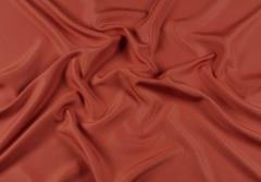 Rental store for BURNT ORANGE POPLIN POLYESTER in  NJ