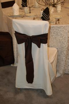 Rental store for CHAIR COVERS in  NJ