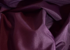 Rental store for EGGPLANT POPLIN POLYESTER in  NJ