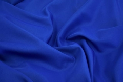 Rental store for ELECTRIC BLUE POPLIN POLYESTER in  NJ