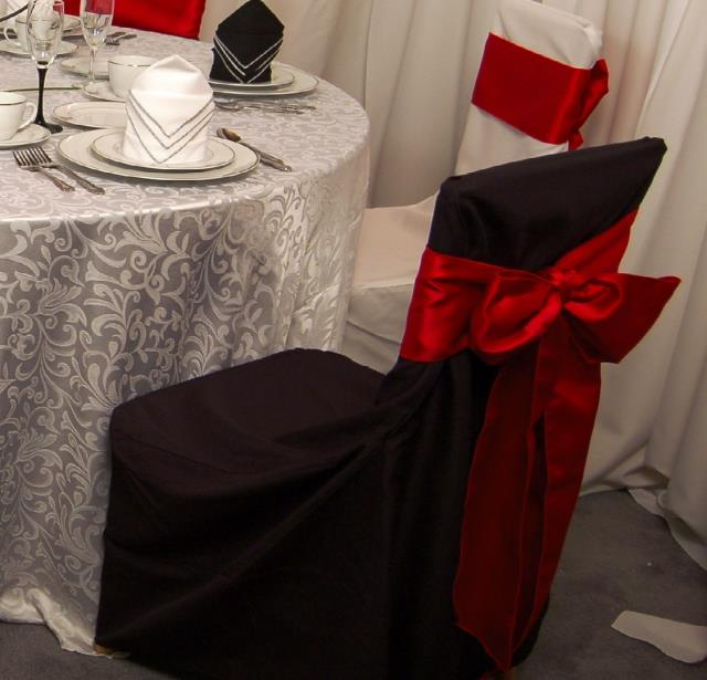 Rent Chair Covers